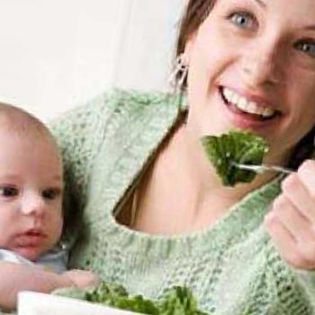 что кушать кормящей маме чтобы похудеть