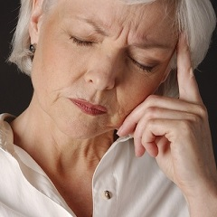 Препараты для облегчения симптомов климакса