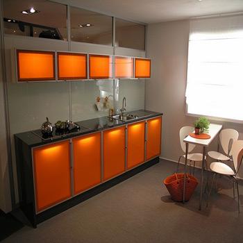 Дизайн кухни 8 кв.м в панельном доме