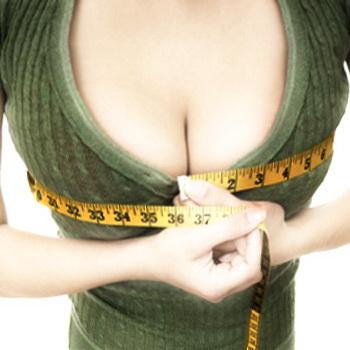 Народное средство для увеличения бюста отзывы